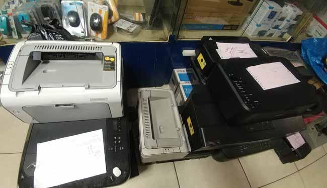 jasa-service-printer-pondok-kelapa