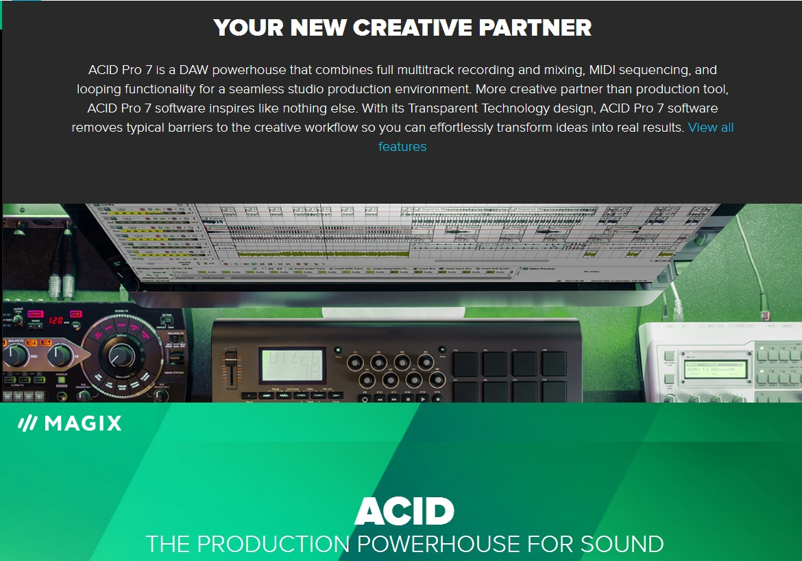acid pro 7.0 free download with crack