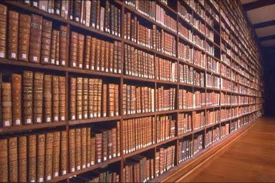 perpustakaan literatul arab