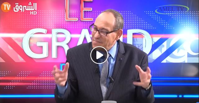 بالفيديو كيف تمت محاولة الاطاحة بالرئيس عبد العزيز بوتفليقة