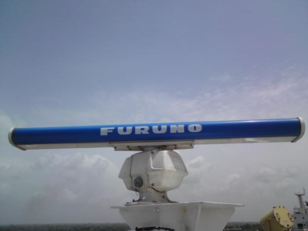 Used Boat: Used Boat Radar For Sale