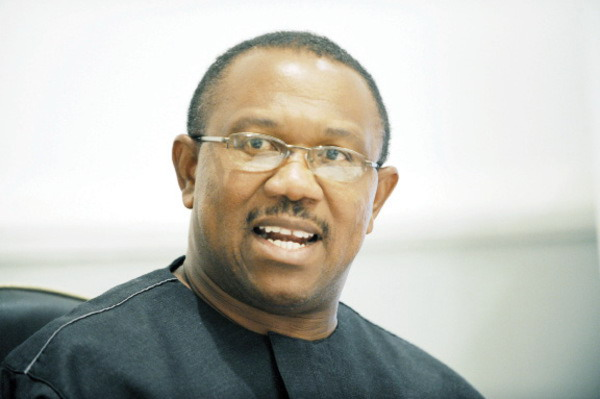 Watch How Peter Obi Was Welcomed at Computer Village, Ikeja ( Video)