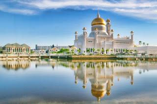 Ikon Brunei Darussalam