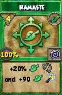 Wizard101 Khrysalis Part 2 Level 97 Spells - New Life Bubble / Global