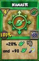 Wizard101 Khrysalis Part 2 Level 97 Spells - New Life Bubble / Global