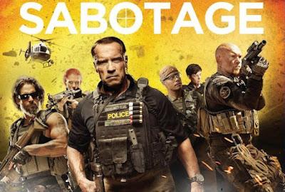 DEA agent doublecross film