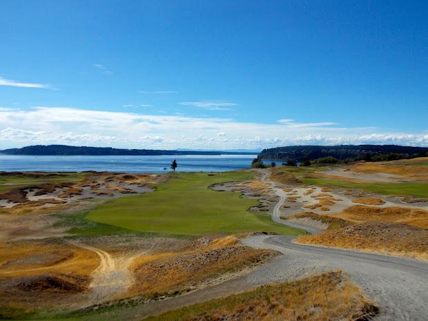 Golf Travel Guru 2015 - Year of Clean Water