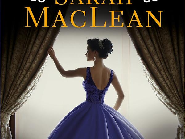 Resenha: Cilada para um Marquês - Escândalos e Canalhas #1 - Sara MacLean