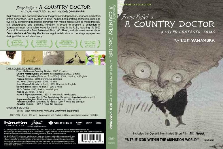 a country doctor kafka