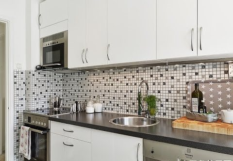 15 Best kitchen wall tile design ideas - Decor Units