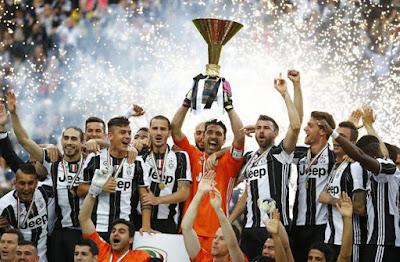 Serie A atau Liga Italia merupakan kompetisi sepakbola antar klub terbaik di Italia Daftar Juara Liga Italia Terbanyak dari Tahun ke Tahun (Serie A)