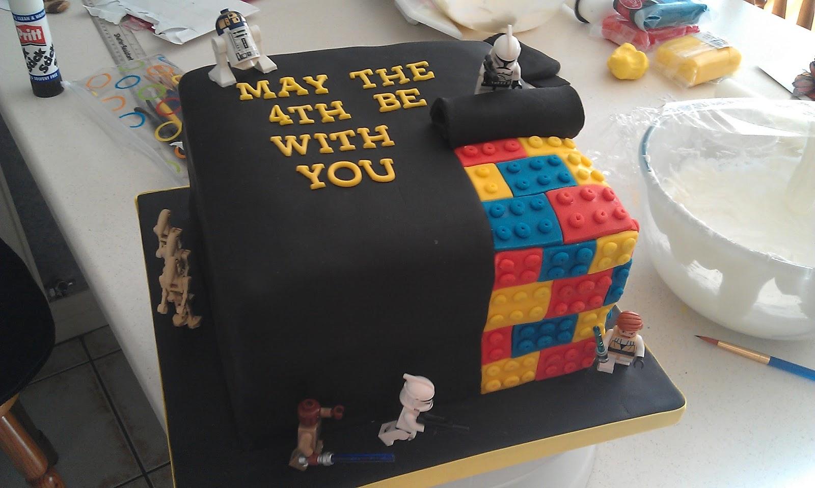 Cake Decorator Wanted London
