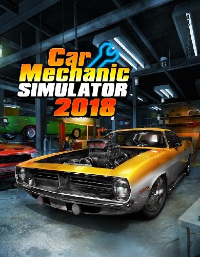 Car mechanic - Car Mechanic Simulator 2018 For PC