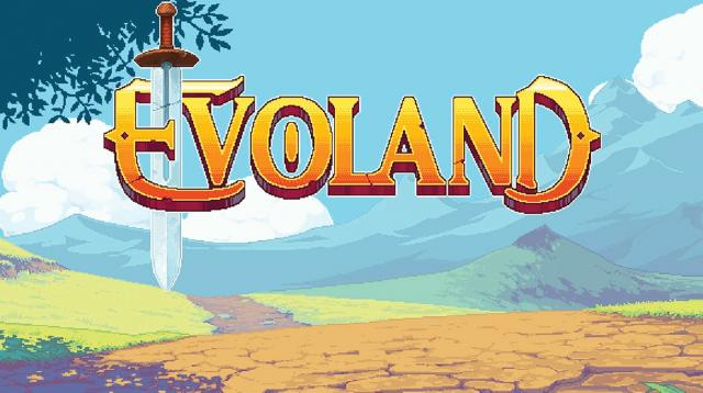 Evoland 1 and 2
