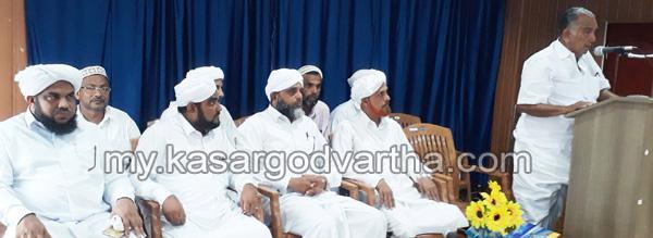 News, Kerala, Chattanchal, Inauguration, SYS, Saadiya Nabidina propaganda Rally on Nov 18th