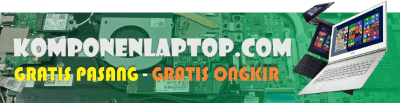 Spare Part Laptop di Bali
