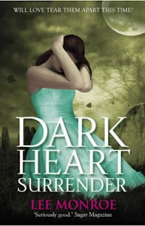 DARK HEART SURRENDER,lee monroe