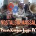 """Nostalgia Massal di  """"Pasar Kangen Jogja IX"""""""