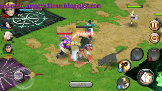 Naruto X Boruto: Ninja Voltage apk
