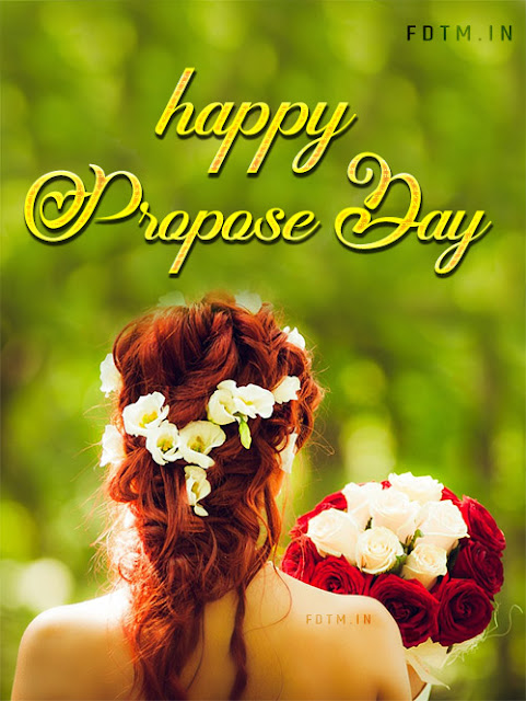 Propose Day Wallpapers Free Download - Happy Valentine Day