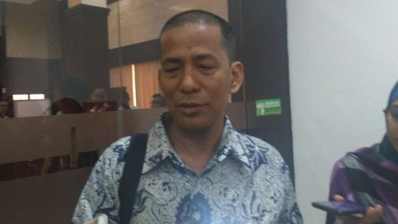 Saldi Isra, hakim MK pilihan Jokowi