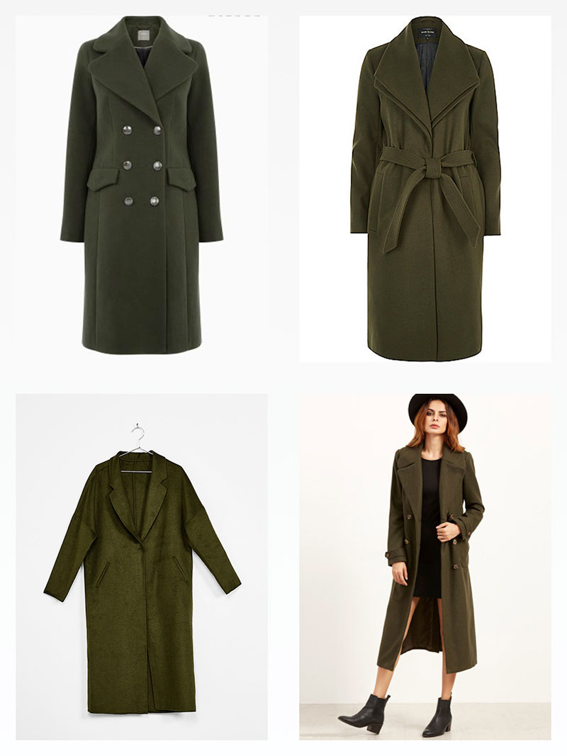 Khaki_Green_Military_Coat_Oasis_RiverIsland_Bershka_SHein-1