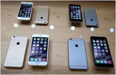 Những lỗi thường gặp khi sử dụng iPhone 6 lock cũ