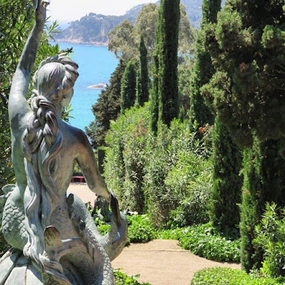 Things to do in Lloret de Mar: Botanical Gardens