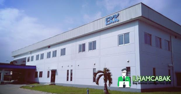 Lowongan Kerja Operator Produksi PT. Eagle Industry Indonesia EJIP