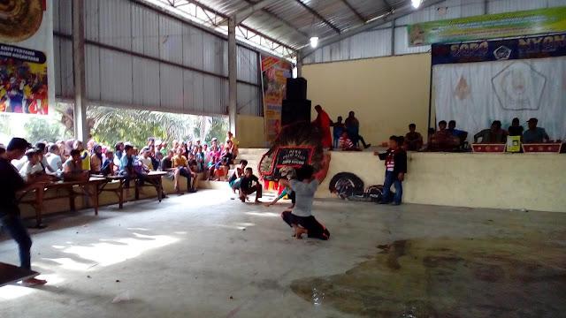 Reog Ponorogo, Kuda Lumping dan Ludruk warnai hari kedua Gelar Budaya Rumah Datuk Pengembara