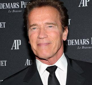 Arnold Schwarzenegger Iq