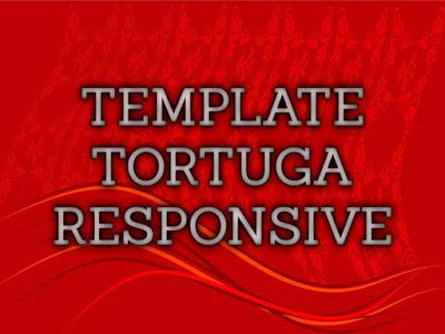 Template terbaru 2017 Tortuga Template Blog Download Gratis