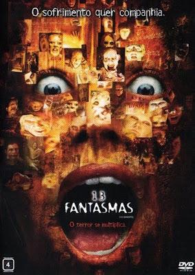 13 Fantasmas – DVDRIP LATINO