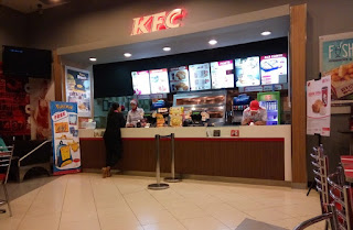 KFC JEPARA