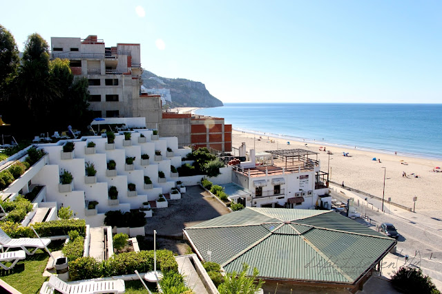 Hotel Do Mar, Sesimbra, Portugal