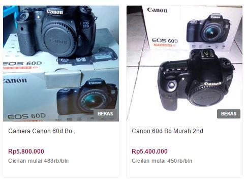 mungkin engkau engkau yang masih belum nggeh dalam dunia jual beli khususnya jual beli kamera Pengertian Jual Kamera DSLR BO
