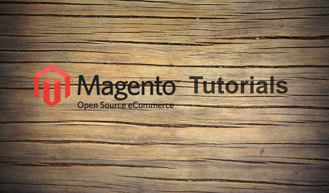 Magento Tutorials, eBooks and PDF Resources