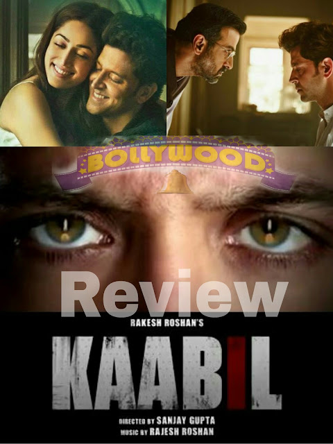 kaabil film reviews