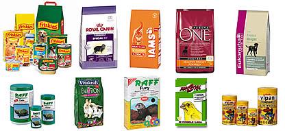 from knowledge to awareness: cosa c'è nel cibo per animali