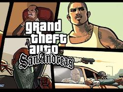 19 Fakta Misteri Game Grand Theft Auto (GTA) San Andreas