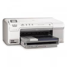 HP Photosmart D5363 Printer Driver Download