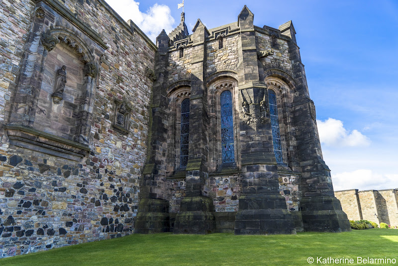 Scottish National War Memorial Edinburgh Castle Things to Do in Edinburgh in 3 Days Itinerary