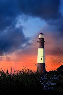 Tybee Island Lighthouse Journal