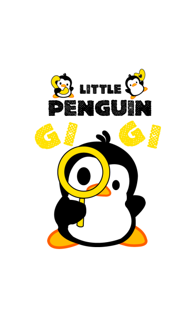 Little Penguin Gigi
