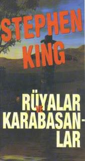 Stephen King -  Rüyalar ve Karabasanlar