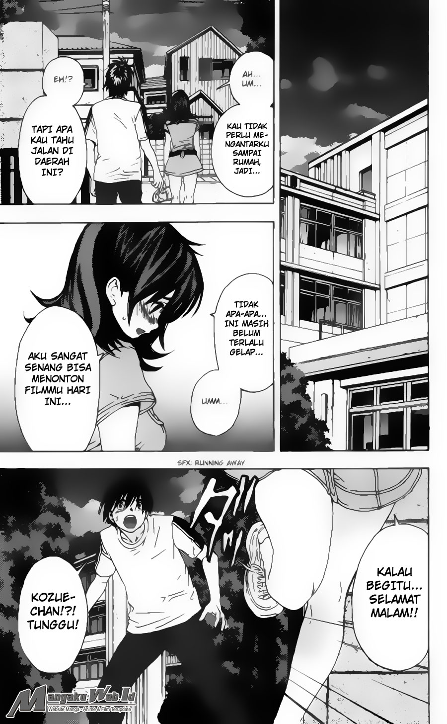 Ichigo 100% Chapter 119-15