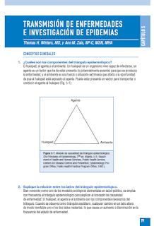 Libros Medicina Epidemiologia Y Bioestadistica Secretos PDF