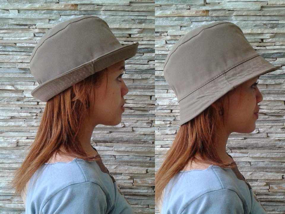 ef6fcdde0f7de TEOR • acessórios de moda  Chapéu Australiano