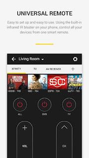 Peel Universal Smart TV v10.2.7.7 Full APK