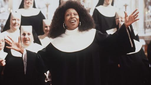 [Phim] Khi Các Sơ Hành Động | Sister Act 1992